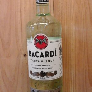 Bacardi ltr