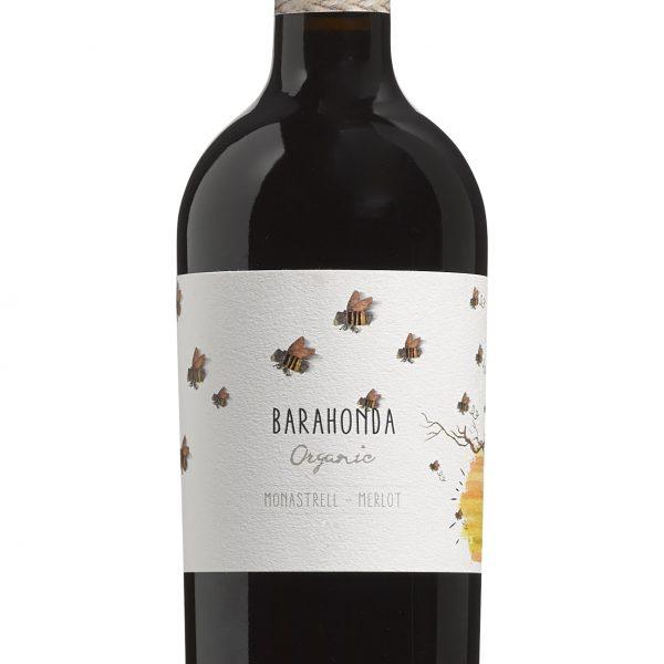 Barahonda-Organic-Monastrell-Merlot