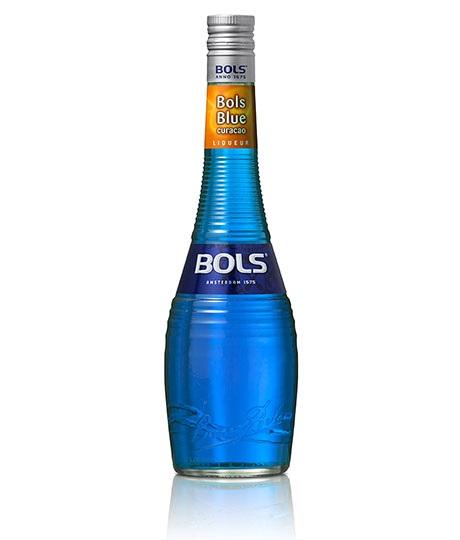 bols bleu